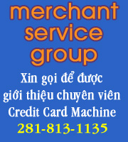 Merchant Service Group